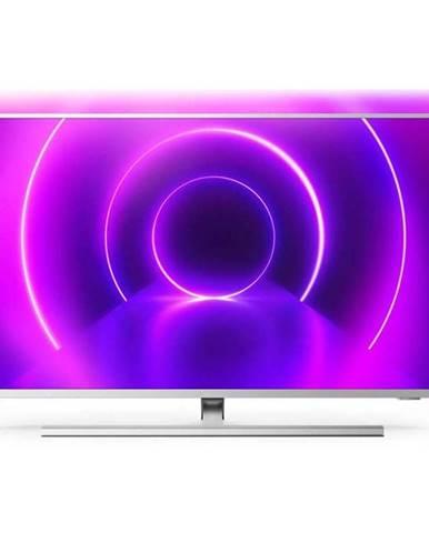 Televízor Philips 50PUS8505 strieborn