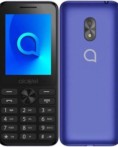 Mobilný telefón Alcatel 2003D modrý