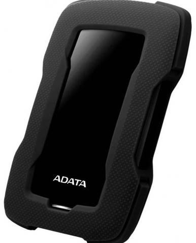 Externý pevný disk Adata HD330 1TB čierny