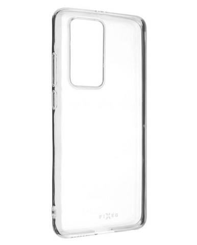 Kryt na mobil Fixed na Huawei P40 Pro priehľadný