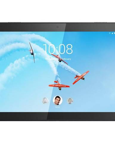 Tablet  Lenovo Tab M10 32 GB HD čierny