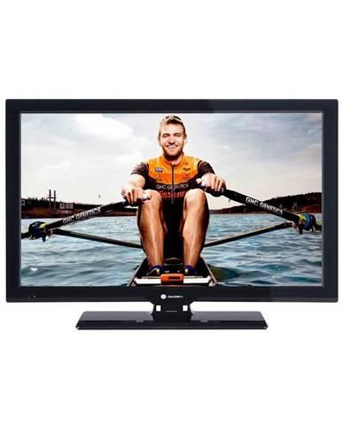 Televízor Gogen TVF 22P202T čierna