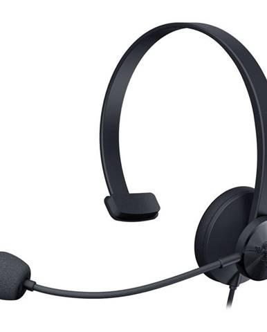 Headset  Razer Tetra pro PS4 čierny