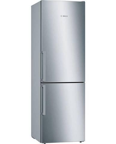 Kombinácia chladničky s mrazničkou Bosch Serie   6 Kge368lcp nerez