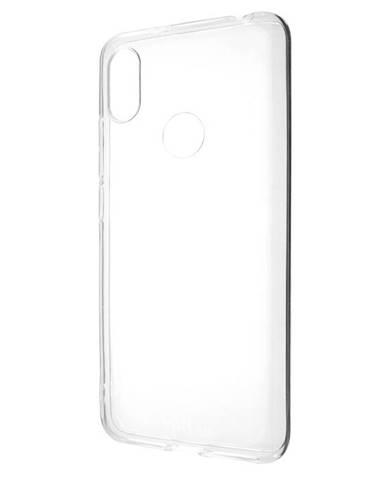 Kryt na mobil Fixed Skin na Xiaomi Redmi S2 priehľadný