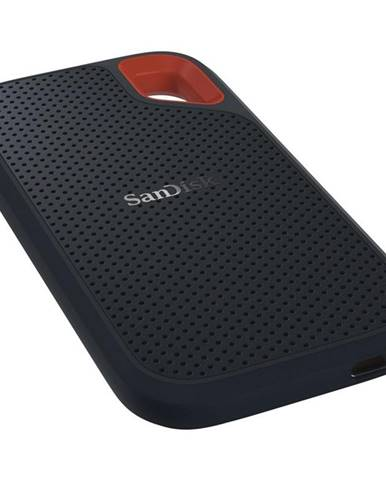 SSD externý Sandisk Extreme Portable 1TB čierny