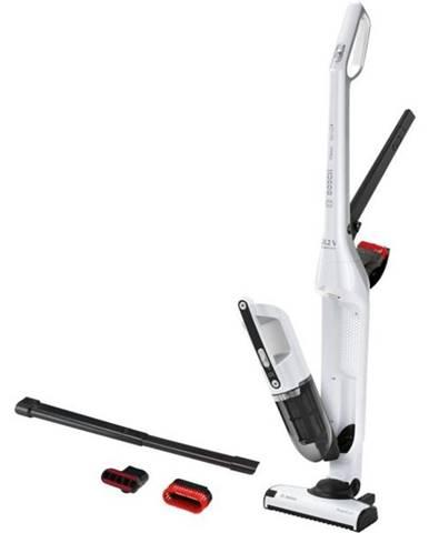 Tyčový vysávač Bosch Flexxo Bch3k255 biely