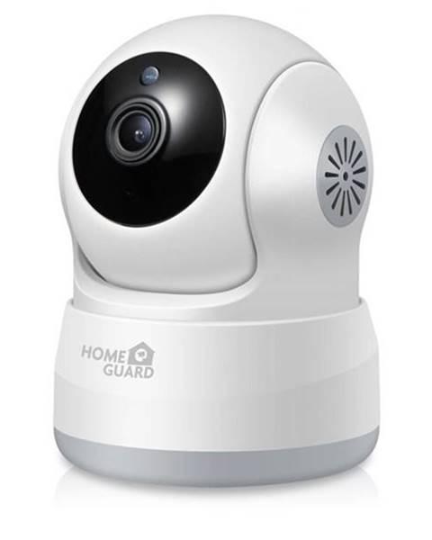 iGET IP kamera iGET Homeguard Hgwip711 - bezdrátová rotační IP HD
