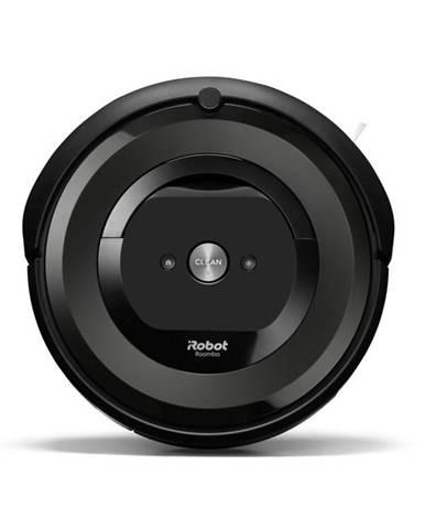 Robotický vysávač iRobot Roomba e5 čierny