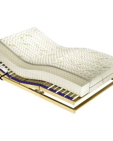 Latexový matrac 80x200 na objednávku DUAL