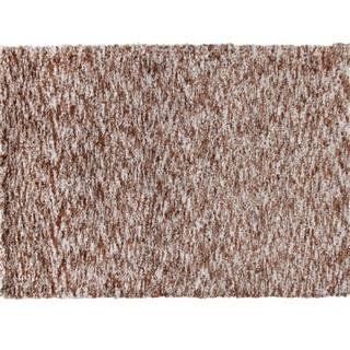 Koberec svetlohnedá melír 170x240 TOBY