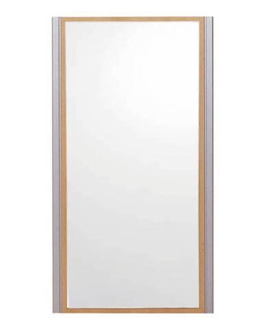 Zrkadlo buk strieborné LISSI TYP 09