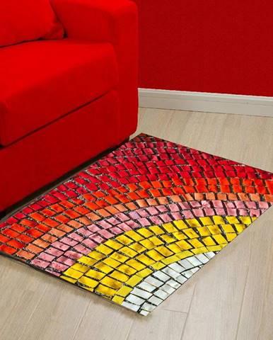 Vinylová predložka Mozaic, 52×75cm