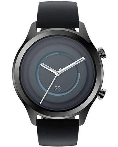 Inteligentné hodinky Mobvoi TicWatch C2+ čierne