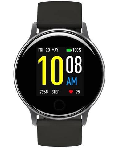 Inteligentné hodinky Umidigi Uwatch 2S sivé