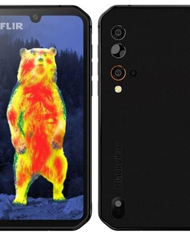 Mobilný telefón iGET Blackview GBV9900 Pro Thermo čierny