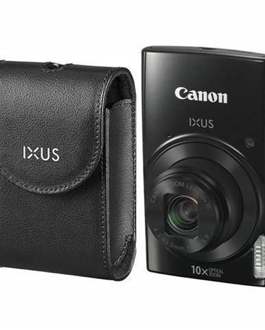 Digitálny fotoaparát Canon Ixus 190 + orig.púzdro čierny