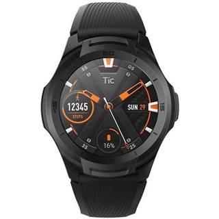 Inteligentné hodinky Mobvoi TicWatch S2 čierne