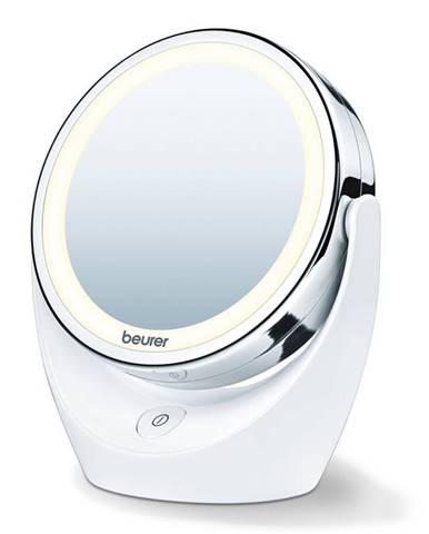 Zrkadlo kozmetické Beurer BS49 kovov