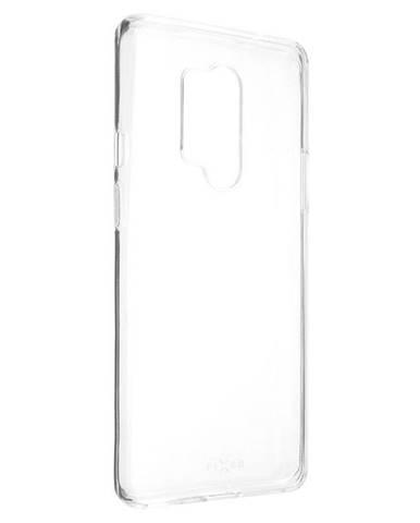 Kryt na mobil Fixed na OnePlus 8 Pro priehľadný
