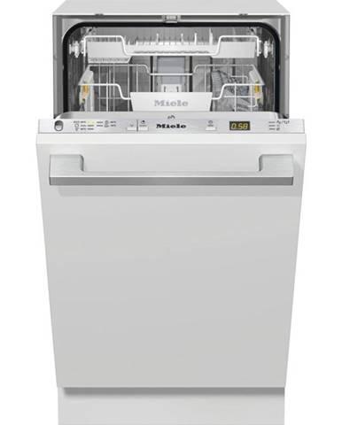 Umývačka riadu Miele G5481 SCVi ED nerez