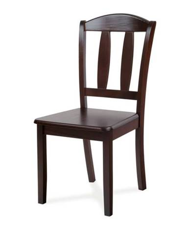 Jedálenská stolička SAVANA orech