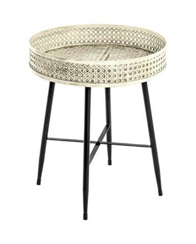 Prístavný stolík TABAGO ø 45 cm