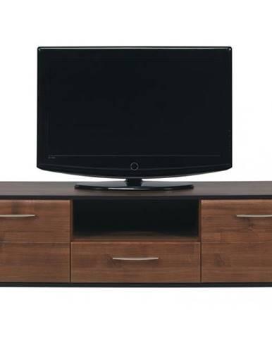 TV stolík NONA orech/wenge