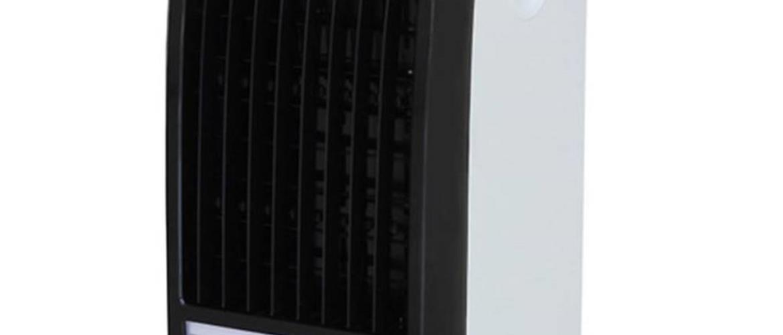 Prensná klimatizácia KR-1011 Family 75W