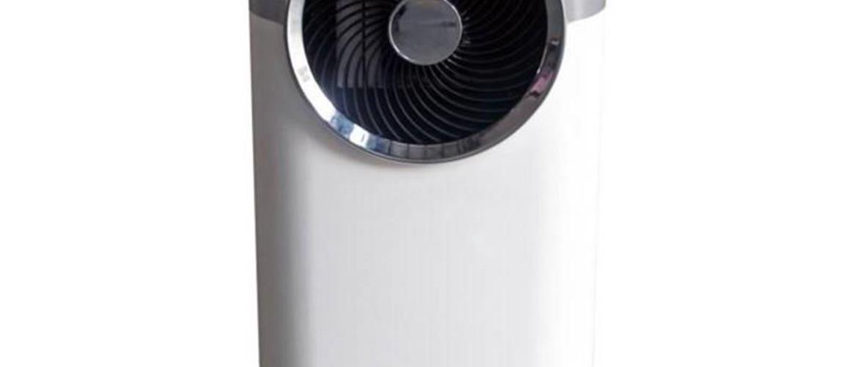 Mobilná klimatizácia Guzzanti GZ 1201 biela
